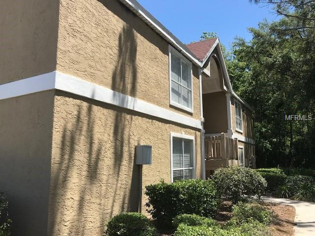 9481 Highland Oak Dr #415, Tampa, FL 33647 (MLS #T3105457) :: Delgado Home Team at Keller Williams
