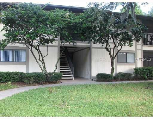 6004 Laketree Lane G, Temple Terrace, FL 33617 (MLS #T3106464) :: The Duncan Duo Team