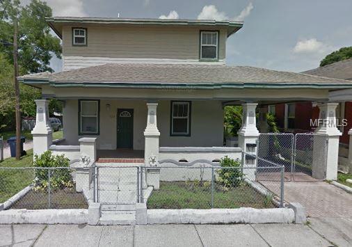 3102 N 17TH Street, Tampa, FL 33605 (MLS #T3106918) :: The Duncan Duo Team