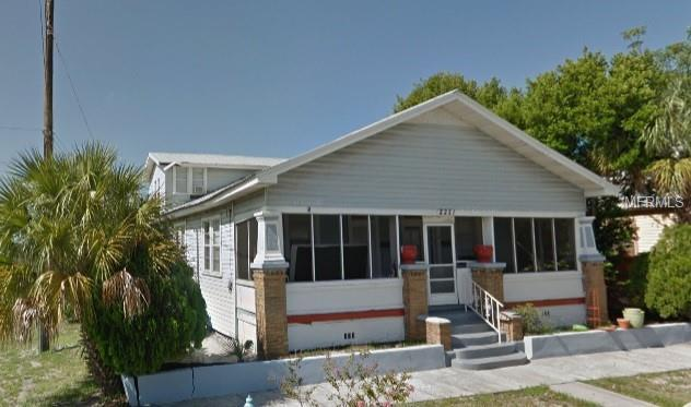 Address Not Published, Tampa, FL 33605 (MLS #T3106975) :: The Duncan Duo Team