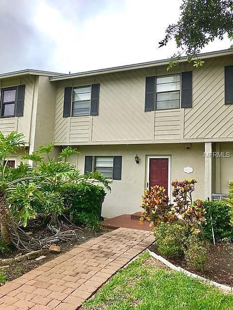 5401 Bayshore Boulevard G, Tampa, FL 33611 (MLS #T3107528) :: The Duncan Duo Team