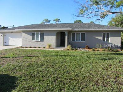 2413 Cannolot Boulevard, Port Charlotte, FL 33948 (MLS #T3107796) :: The Duncan Duo Team