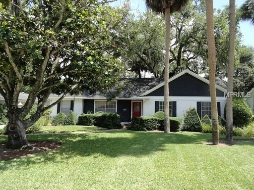 4705 W Melrose Avenue, Tampa, FL 33629 (MLS #T3108378) :: The Duncan Duo Team