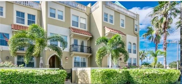 114 E Davis Boulevard #11, Tampa, FL 33606 (MLS #T3108458) :: The Duncan Duo Team