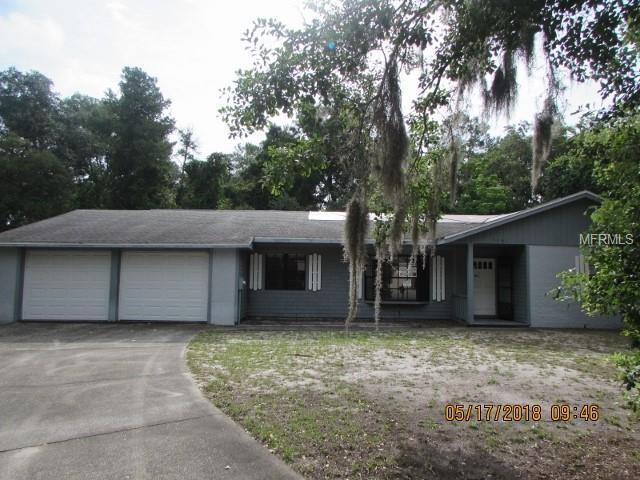 5101 Moll Acres Drive, Plant City, FL 33566 (MLS #T3108742) :: The Duncan Duo Team