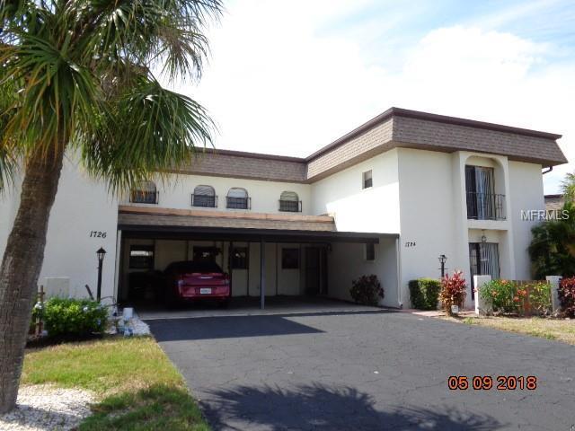 1724 Lakeside Drive 1718-B, Venice, FL 34293 (MLS #T3109167) :: Gate Arty & the Group - Keller Williams Realty