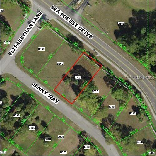 36 Jenny Way, New Port Richey, FL 34652 (MLS #T3109380) :: The Lockhart Team