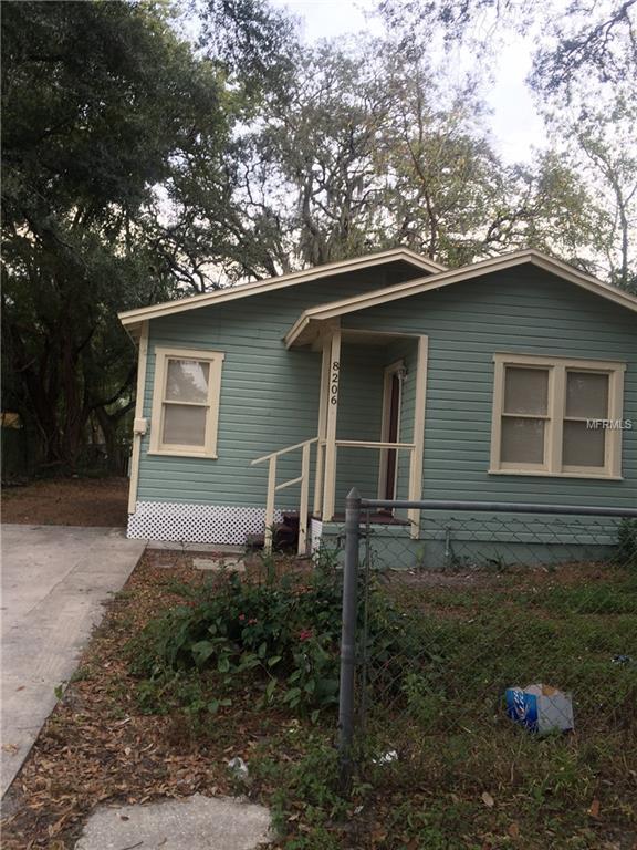8206 N Brooks Street, Tampa, FL 33604 (MLS #T3109470) :: The Duncan Duo Team