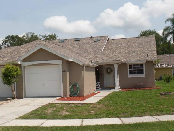 4264 Revere Circle, New Port Richey, FL 34653 (MLS #T3109576) :: The Duncan Duo Team