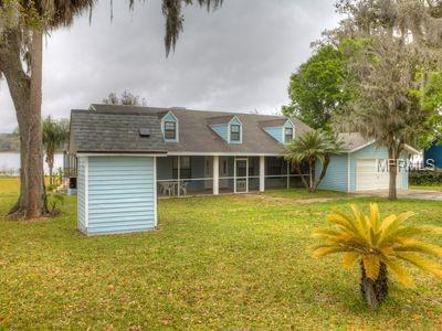 18253 Townsend House Road, Dade City, FL 33523 (MLS #T3110260) :: The Duncan Duo Team