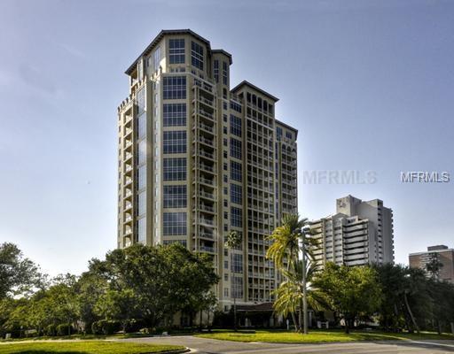 4201 Bayshore Boulevard #2101, Tampa, FL 33611 (MLS #T3110392) :: The Duncan Duo Team