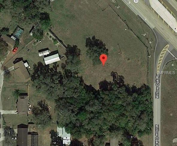 Willow Oak Road, Mulberry, FL 33860 (MLS #T3110476) :: The Duncan Duo Team