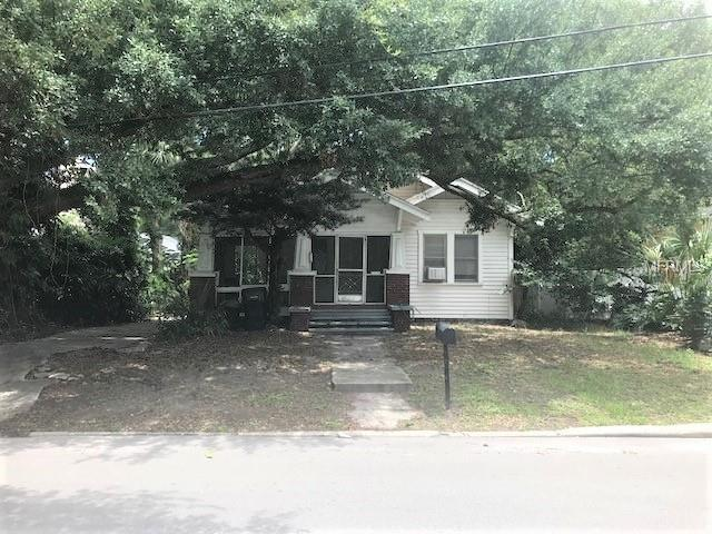 2308 W Texas Avenue, Tampa, FL 33629 (MLS #T3110721) :: McConnell and Associates