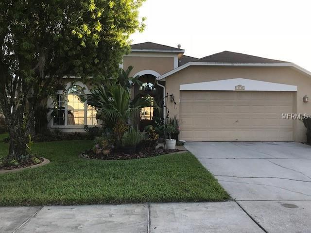 14421 Pepperpine Drive, Tampa, FL 33626 (MLS #T3112649) :: Griffin Group