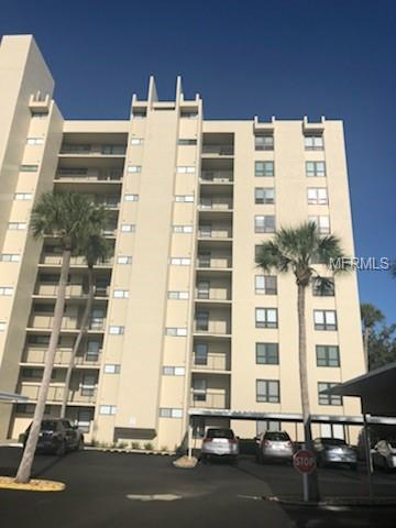 2616 Cove Cay Drive #707, Clearwater, FL 33760 (MLS #T3112846) :: RE/MAX Realtec Group