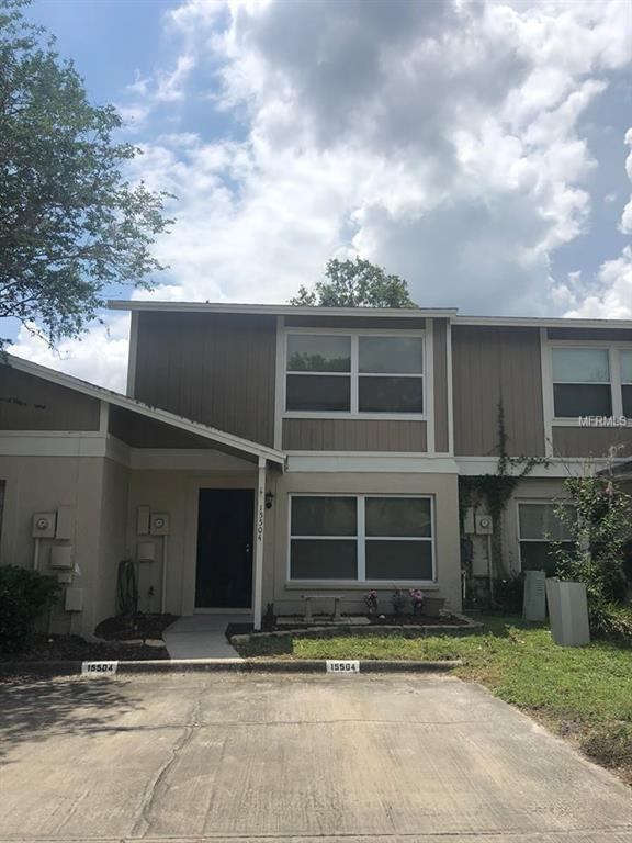 15504 Morning Drive, Lutz, FL 33559 (MLS #T3112905) :: The Duncan Duo Team