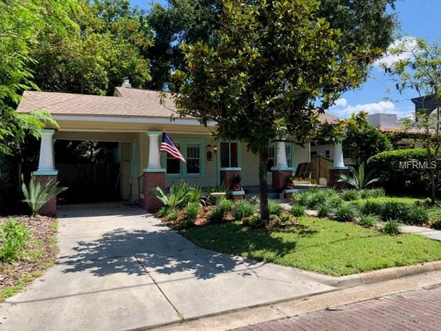 2909 W Sitios Street, Tampa, FL 33629 (MLS #T3113012) :: The Duncan Duo Team