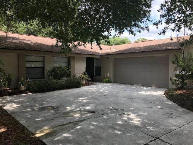 15405 Deerglen Drive, Tampa, FL 33624 (MLS #T3113227) :: Team Bohannon Keller Williams, Tampa Properties