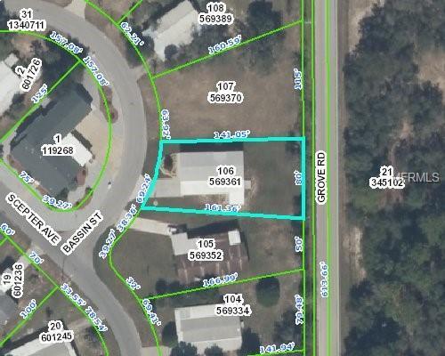 9224 Bassin Street, Brooksville, FL 34613 (MLS #T3113714) :: Team Pepka