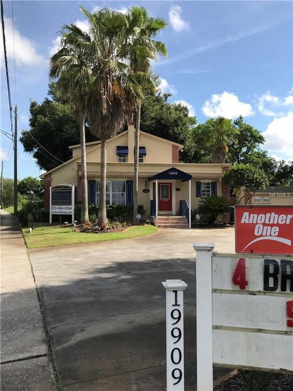 Address Not Published, Lutz, FL 33549 (MLS #T3114006) :: Lovitch Realty Group, LLC