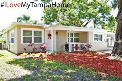 4519 S Grady Avenue, Tampa, FL 33611 (MLS #T3114230) :: Gate Arty & the Group - Keller Williams Realty