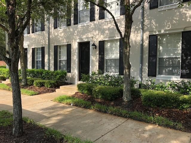 10037 Bradwell Place, Tampa, FL 33626 (MLS #T3114536) :: Cartwright Realty