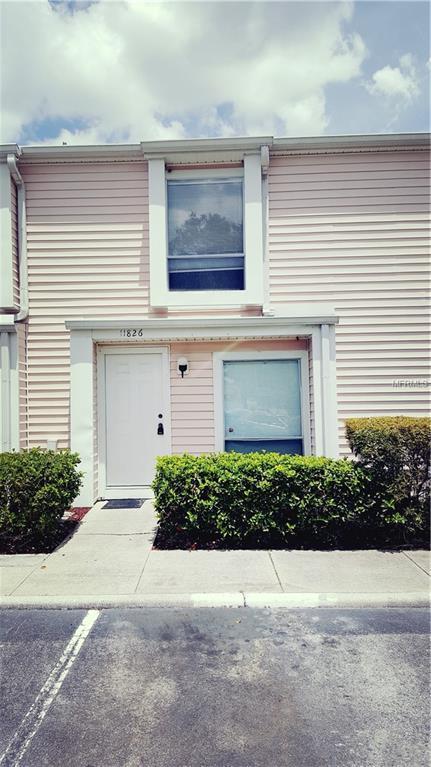 11826 Cypress Hill Circle, Tampa, FL 33626 (MLS #T3114643) :: Cartwright Realty