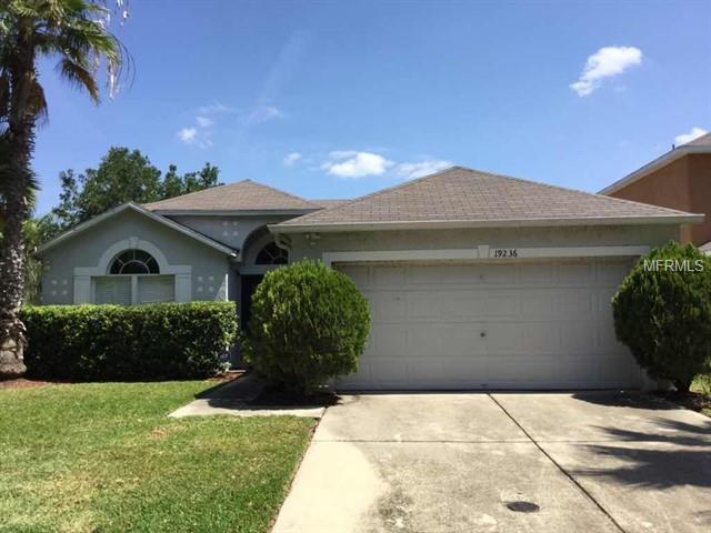 19236 Wood Sage Drive, Tampa, FL 33647 (MLS #T3116723) :: Team Bohannon Keller Williams, Tampa Properties