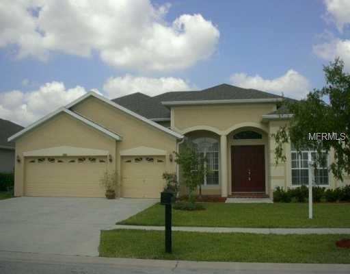 Address Not Published, Odessa, FL 33556 (MLS #T3116963) :: Team Bohannon Keller Williams, Tampa Properties