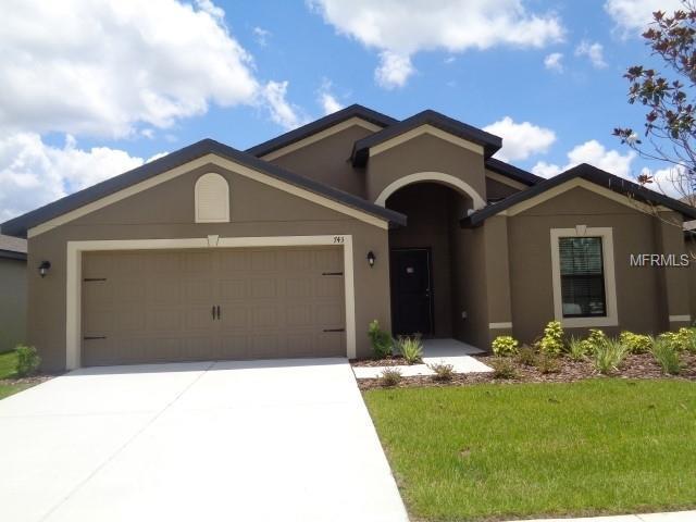743 Chatham Walk Drive, Ruskin, FL 33570 (MLS #T3118012) :: Team Bohannon Keller Williams, Tampa Properties