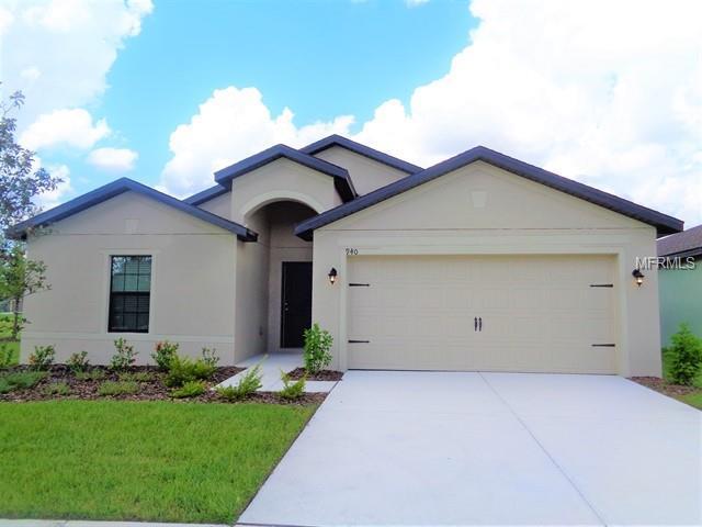 940 Wynnmere Walk Avenue, Ruskin, FL 33570 (MLS #T3118021) :: Team Bohannon Keller Williams, Tampa Properties