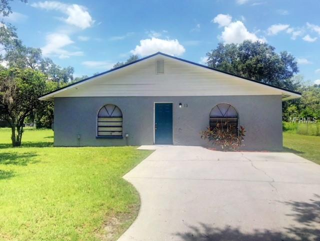 Address Not Published, Plant City, FL 33563 (MLS #T3118283) :: Mark and Joni Coulter | Better Homes and Gardens