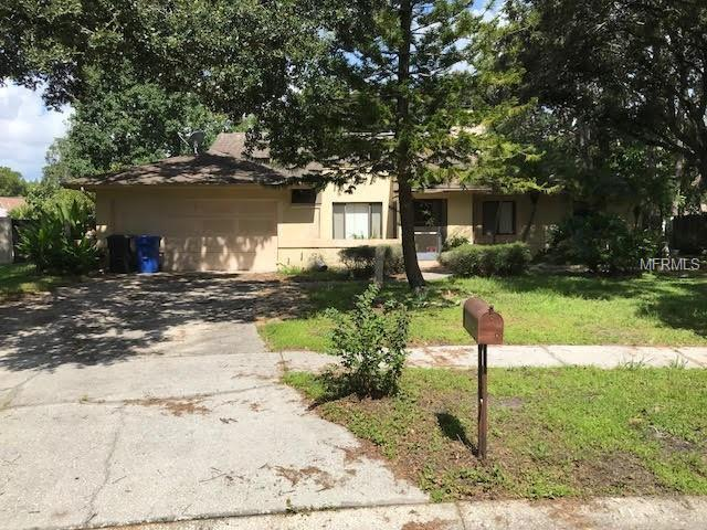 12510 Twisted Oak Drive, Tampa, FL 33624 (MLS #T3118890) :: The Duncan Duo Team