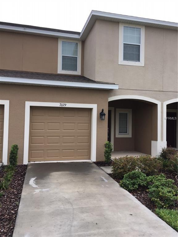 7079 Towne Lake Rd Road, Riverview, FL 33578 (MLS #T3119135) :: The Duncan Duo Team