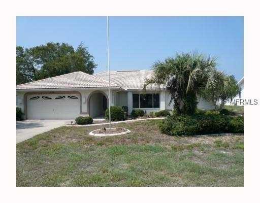 8158 Winding Oak Lane, Spring Hill, FL 34606 (MLS #T3119248) :: Dalton Wade Real Estate Group