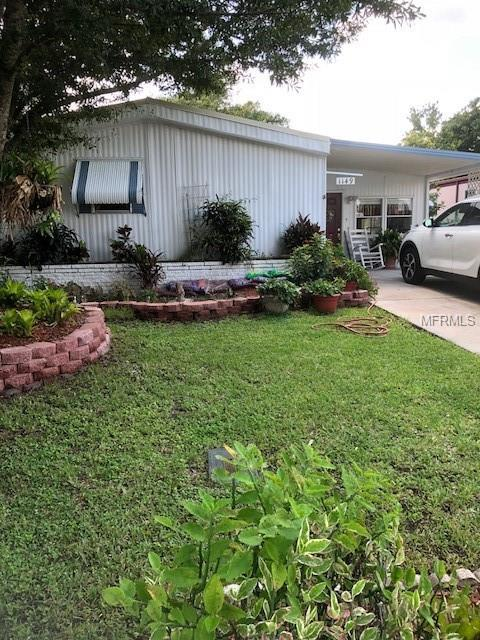 1149 Country Club Lane, Lakeland, FL 33801 (MLS #T3119446) :: Gate Arty & the Group - Keller Williams Realty