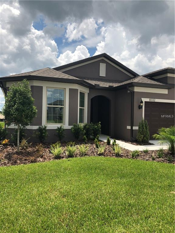 8332 Olive Brook Drive, Wesley Chapel, FL 33545 (MLS #T3119527) :: Team Pepka
