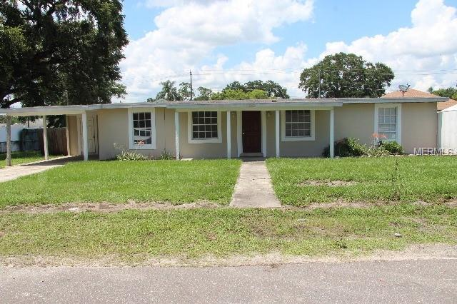 3013 W Crest Avenue, Tampa, FL 33614 (MLS #T3119652) :: The Duncan Duo Team