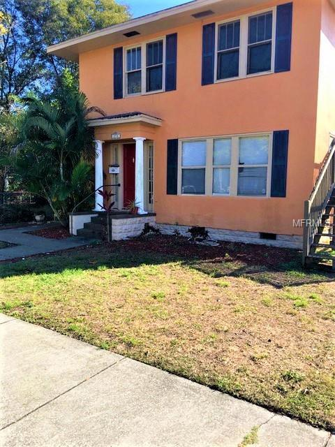 870 26TH Avenue N, St Petersburg, FL 33704 (MLS #T3120039) :: The Lockhart Team