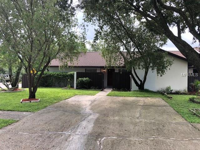 11111 Summer Drive, Tampa, FL 33624 (MLS #T3120384) :: KELLER WILLIAMS CLASSIC VI
