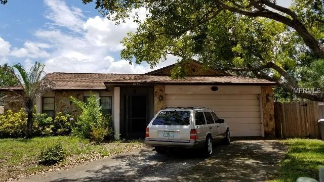 8233 125TH Circle, Largo, FL 33773 (MLS #T3121818) :: Griffin Group