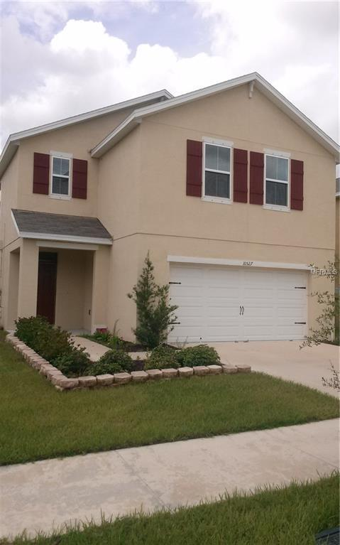 10527 Whispering Hammock Drive, Riverview, FL 33578 (MLS #T3121865) :: The Duncan Duo Team