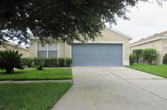 11507 Hammocks Glade Drive, Riverview, FL 33569 (MLS #T3121895) :: The Duncan Duo Team