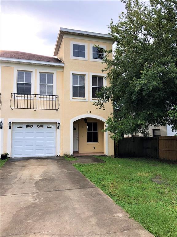 111 Kenwood Avenue, Clearwater, FL 33755 (MLS #T3121928) :: The Duncan Duo Team