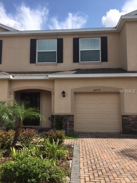 26719 Juniper Bay Drive, Wesley Chapel, FL 33544 (MLS #T3122177) :: Team Bohannon Keller Williams, Tampa Properties