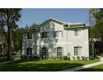 4108 Gradstone Place #4108, Tampa, FL 33617 (MLS #T3122398) :: The Duncan Duo Team