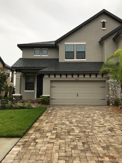 4830 Wandering Way, Wesley Chapel, FL 33544 (MLS #T3122550) :: Team Bohannon Keller Williams, Tampa Properties