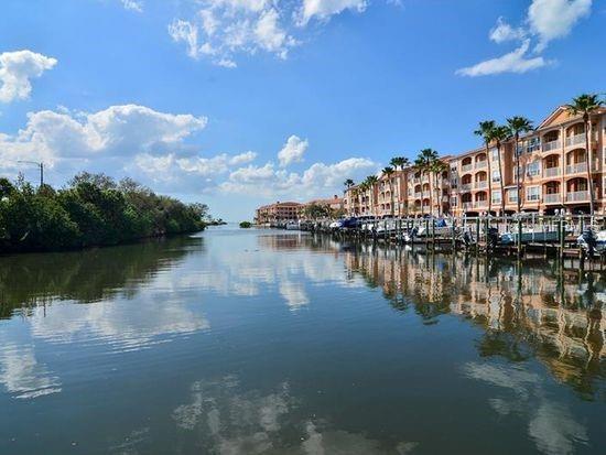 5000 Culbreath Key Way #1317, Tampa, FL 33611 (MLS #T3122655) :: RealTeam Realty