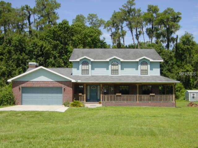 315 N Forbes Road, Plant City, FL 33566 (MLS #T3123077) :: GO Realty