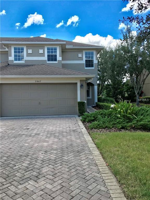 7447 Terrace River Drive, Temple Terrace, FL 33637 (MLS #T3123634) :: The Duncan Duo Team